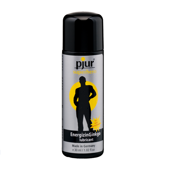 Pjur - Pjur Superhero Glide 30 ml