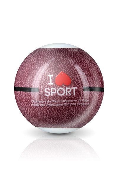 Plaisir Secret Masturbador I Love Sport Basket