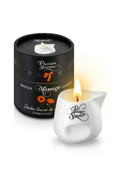 Plaisir Secret Vela Aroma Provence Coquel 80ml