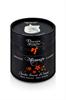 Plaisir Secret - Vela Aroma D Orient Bois Roug 80ml