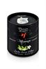 Plaisir Secret - Vela Aroma Exótica Oriental 80ml