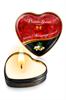 Plaisir Secret Vela de masaje de Frutas Exóticas -Pack 5 unidades