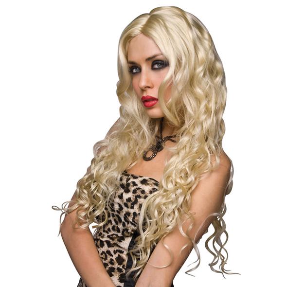 Pleasure Wigs - Jennifer peluca - Platinum Blonde
