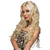 Pleasure Wigs Jennifer peluca - Platinum Blonde