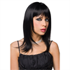 Pleasure Wigs Peluca Steph - Negro