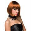 Pleasure Wigs Peluca Cici - Rojo