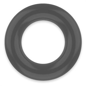 Powering Super Flexible Y Resistente Anillo Pene  5.5cm Pr06 Negro