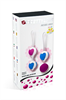 Pretty Love - Heart Kegel Ball