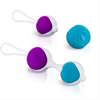 Pretty Love Heart Kegel Ball