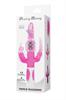 Pretty Love - Baile Pretty Bunny Triple Vibrador Rotador