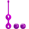 Pretty Love - Kegel Tighten Up II - Bolas Ejercicio Kegel