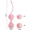 Pretty Love - Balls Kegel Tighten Up I