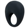 Anillo Vibrador Trap De Pretty Love - Negro