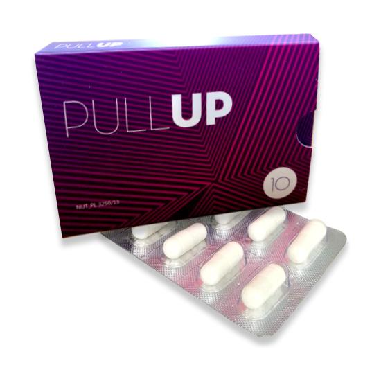Pull Up 10 Cápsulas
