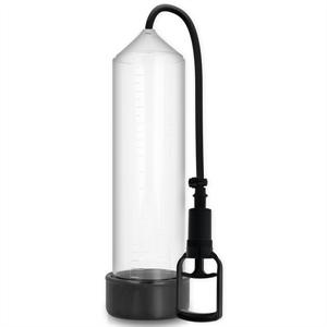Pump Addicted Bomba Erección Rx7 Transparente