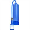 Pumped - Bomba Ereccion Principiantes Comfort Beginner Pump - Azul