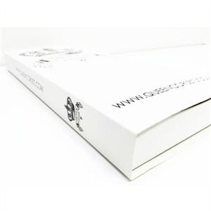 Queen Lingerie - Queen Corsets Caja Deluxe Blanca