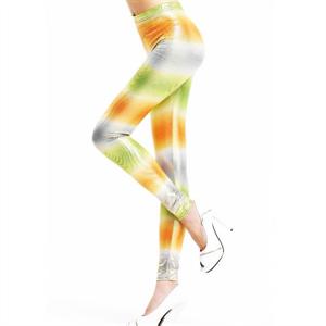 Queen Lingerie Legging Colour
