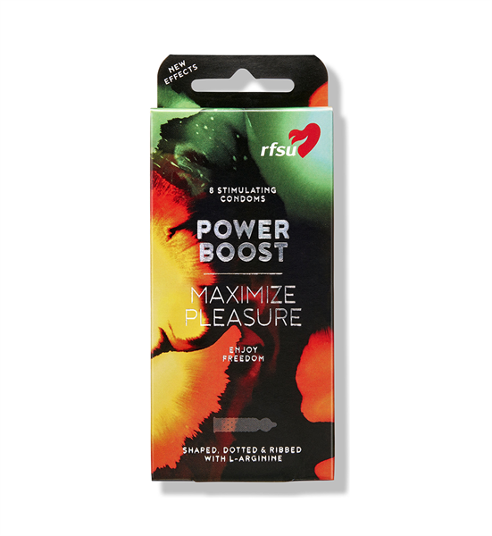 Rfsu Power Boost