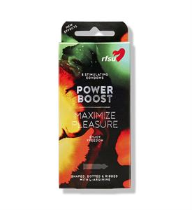 Rfsu - Power Boost