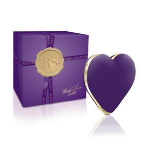 Rianne S - Rianne S - Corazón Vibe Deep Purple