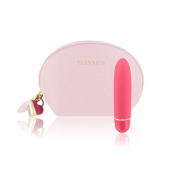 Rianne S - Rs - Essentials Bala Vibradora Classique Rosa Coral