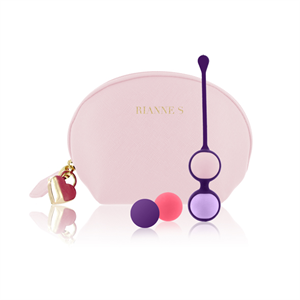 Rianne S - Rianne S - Desnudo Playballs Coño