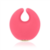 Rianne S - Rs - Essentials Vibrador Moon Rosa Coral