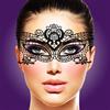 Rianne S - Rs - Soiree Máscara III Francoise