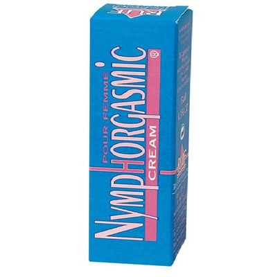 Ruf - Nymphorgasmic Cream 15ml