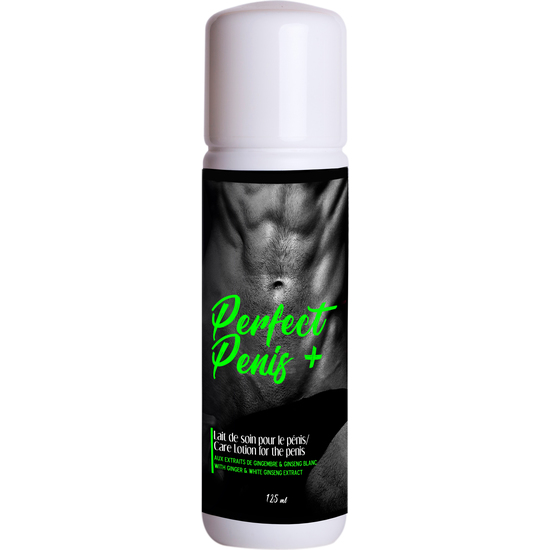 Ruf Perfect Penis - Crema Estimulante Pene 125ml
