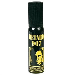 Ruf Retard 907 Spray Retardante. Retard 907 Spray