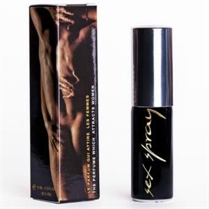Ruf Sex Spray Perfume De Feromonas Para Hombre