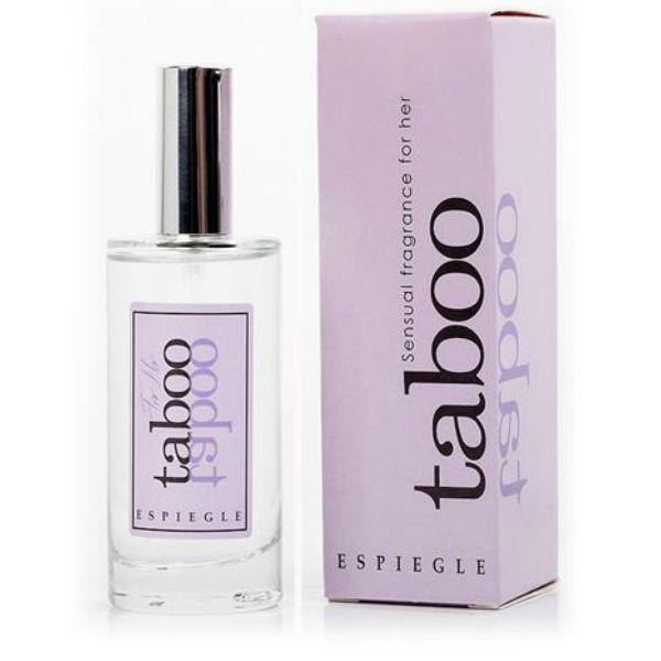 Ruf  Espiegle Perfume Feromonas Para Ella