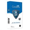 Safe Caja de seguridad - Caja fuerte Sólo condones estándar 10 piezas