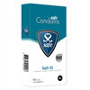 Safe Caja de seguridad - XL Preservativos 10 piezas