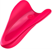 Satisfyer - Satisfyer - Vibrador De Dedo High Fly Fucsia