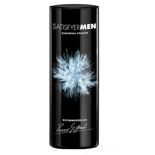 Polvo Renovador Para Satisfyer Men