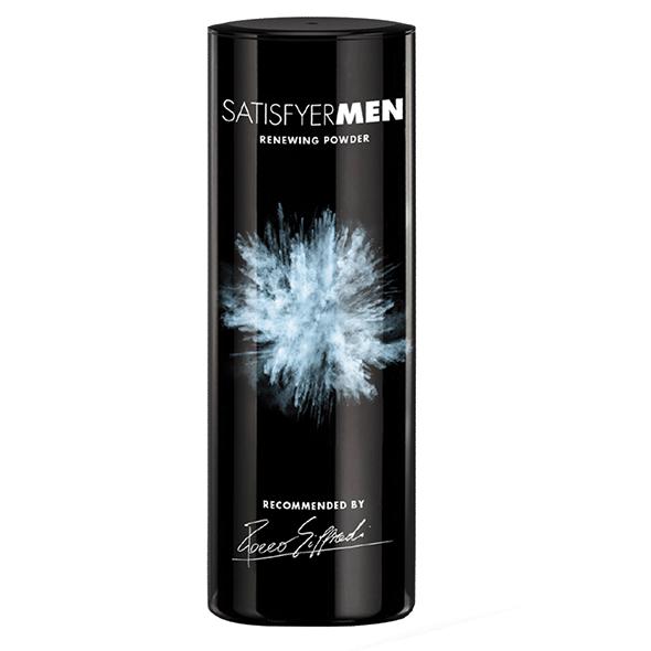 Satisfyer - Polvo Renovador Para Satisfyer Men