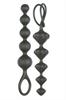 Satisfyer Beads Black Set De 2