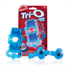 Screaming O El O Screaming - El trío azul