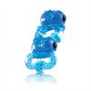 Screaming O - El O Screaming - El trío azul