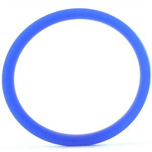 Screaming O - Anillo Pene Y Testiculos Ring O Xxl - Azul