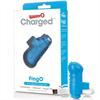 Screaming O - Charged Fingo Vooom Mini Vibe - Azul