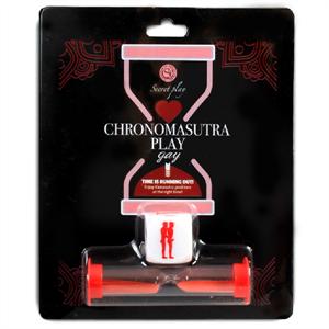 Secretplay Chronomasutra Play Gay