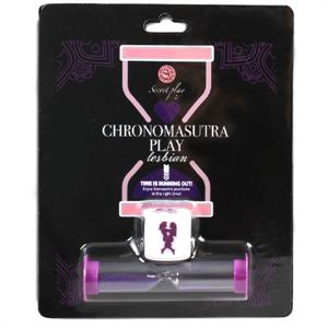 Secretplay Chronomasutra Play Lesbian