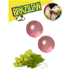 Secretplay Brazilian Balls Uva Set 2 Bolas