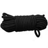 Secretplay Cuerda Bondage Negro 10m