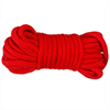 Secretplay Cuerda Bondage Roja 10m