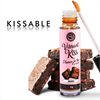 Secretplay Lip Gloss Vibrant Kiss - Brownie